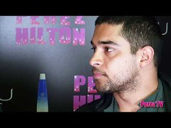 Wilmer Valderrama Opens Up About His Exes Demi Lovato, Lindsay Lohan, Mandy Moore! (gaywesthollywood) Tags: mandy show gay west that los with angeles howard hilton lindsay moore fez hollywood 70s demi chatting interview stern lohan perez wilmer valderrama lovato