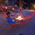 "Hammocks at Babaloo Bar <a style=""margin-left:10px; font-size:0.8em;"" href=""http://www.flickr.com/photos/14315427@N00/7033992485/"" target=""_blank"">@flickr</a>"