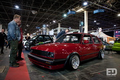 """VW Golf mk2 • <a style=""""font-size:0.8em;"""" href=""""http://www.flickr.com/photos/54523206@N03/7039052935/"""" target=""""_blank"""">View on Flickr</a>"""