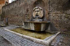 "Giardino degli Aranci, mascherone • <a style=""font-size:0.8em;"" href=""http://www.flickr.com/photos/89679026@N00/7039867873/"" target=""_blank"">View on Flickr</a>"