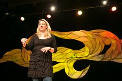 TEDxConcordiaUPortland2012 - Cheryl Strayed