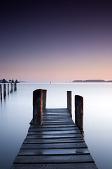 narrow (dK.i photography (counting down)) Tags: longexposure morning light marina sunrise canon island dawn early day smooth maryland baltimore clear serenity gradient magical northpoint 89 chesapeakebay waterscape pleasureisland fthoward hoyand400 ramonabeach 5dmkii singhrayrgnd ef1740f40lusm hitechgnd12 202seconds promotecontrolpctrl1