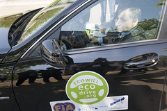 Jean Todt Eco-Drives