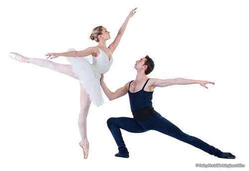 Flickriver: Photoset 'People > Ballet dancers' by Dmitry Mordolff