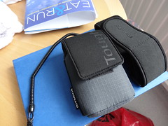 Pouch for Olympus TG-1 (petrusko.rm) Tags: camera bag olympus case pouch tough carry neoprene tg1