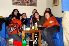 GRRRRRAUUUUUU!! (telly negotrpica) Tags: telly cesar natalia tigre tato gela andreita liceo7 rebequita maripogila