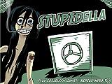 詼姑娘(Stupidella)