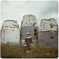 Afronauts - Cristina de Middel