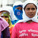Rally in Faridpur, Bangladesh for \
