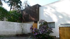 Helsinki - Aalto House (1) (evan.chakroff) Tags: house architecture 1936 finland helsinki aalto evanchakroff chakroff