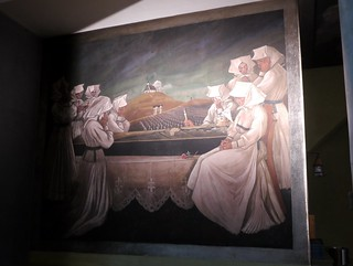 Maxo Vanka Murals, Millvale - 1