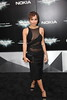 Zoe Kravitz 'The Dark Knight Rises' New York Premiere at AMC Lincoln Square Theater