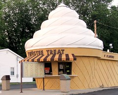 Clyde, OH (Sautterry) Tags: ohio 6 clyde icecream twisteetreat