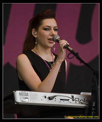 CHER LLOYD. 4 (adriangeephotography) Tags: park music festival rock metal photography punk folk live ska band pop surrey indie acoustic adrian gee guildford stoke 2012 guilfest