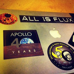 In Honor of #Apollo #Apollo11