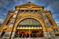 Flinders Street Station (Spicify) 2012-07-21 (_MG_1235_+2_-2) (ajhaysom) Tags: