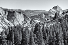View from Olmsted Point (FS_photos) Tags: california bw nature canon landscape fun outdoors photography photo nationalpark unitedstates photos outdoor landmarks yosemite halfdome northamerica yosemitenationalpark hdr yosemitevalley olmstedpoint 28135mmis 60d 02category 03where 04imagetype