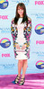 Debby Ryan, at the 2012 Teen Choice Awards held at the Gibson Amphitheatre - Arrivals Universal City, California
