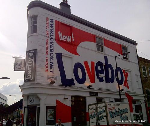 Barfly Pub in Camden