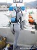 ReadyForDive0324 (mixnuts club) Tags: fetish scuba diving rubber diver wetsuit wetsuits frogwoman