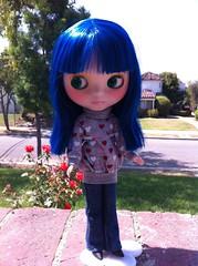 Coraline Blythe 5