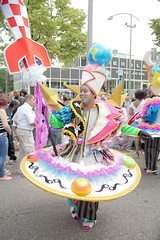 2012-07-28 Zomercarnaval Rotterdam 2012 (Qsimple, Memories For The Future Photography) Tags: carnival girls party summer people woman man male art love netherlands colors girl beautiful beauty smile dutch face festival lady female fun happy person dance costume rotterdam women colorful europe pretty colours looking heart mask bright african feathers dream nederland thenetherlands makeup carribean sunny x celebration fantasy zomer streetparade latin carnaval romantic immigrants colourful integration sexywomen coulors nld evenement southholland geografie straatparade provinciezuidholland qsimple zomerc