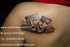 greek theatre faces tattoo / Yunan tiyatro dövme karşı karşıya (taksim beyoğlu dövmeci) Tags: woman art tattoo artist femme models drawings istanbul tattoos taksim examples vrouwen tatouage bayan mannen kiz modèle modelleri dovme çizimler dovmeciler taksimdovme dovmemodelleri dovmesi