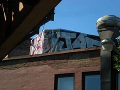 KEL (Billy Danze.) Tags: chicago graffiti kel j4f