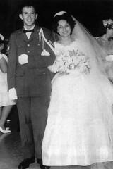 Gutierrez Wedding, 1963