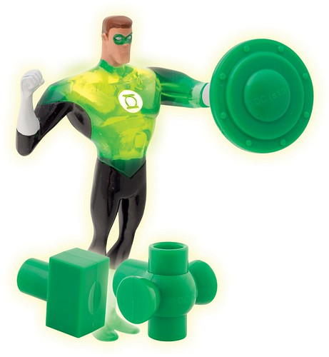Green Lantern JKM Toy 2
