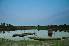 (Joseph Tarigan) Tags: blue lake pentax da 1855mm polarizer wr cpl cokin k7 gnd
