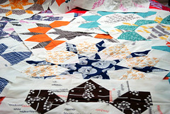 The Last of the Swoon Blocks (Meredith Daniel) Tags: swoon echo lottajansdotter camilleroskelley beeconnected swoonquilt