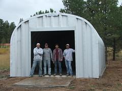 steel-sheds