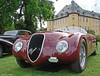 Schloss Dyck Classic Days - Alfa Romeo