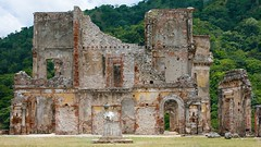 (Alex E. Proimos) Tags: world park heritage history site haiti fight support citadel country palace unesco international aid national survival struggle sans souci developing ramiers