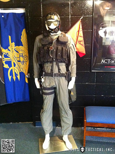 UDT-SEAL Museum Photos 14