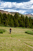 Chilcotins Round Two (Sam Skalsvik) Tags: grass meadows chilcotins grantcreek grantpass chilcotinsmountainbiking chilcotinshiking graveyardcabin toshcreek