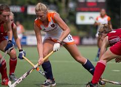 P8140054 (roel.ubels) Tags: hockey nederland denbosch engeland 2012 oranje jong fieldhockey oefenwedstrijd