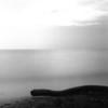 The quiet sea (Saraia77) Tags: longexposure blackandwhite bw seascape deepavali contemporaryartsociety innamoramento imageourtime agorathefineartgallery