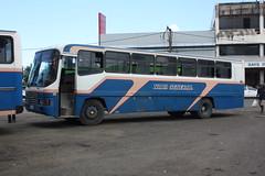CZ231 (chairmanchad) Tags: bus fiji hino albion leyland nadigeneral fijibus