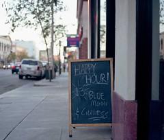 happy hour (~Staci Lee~) Tags: film mediumformat mamiya645 tipsytuesday