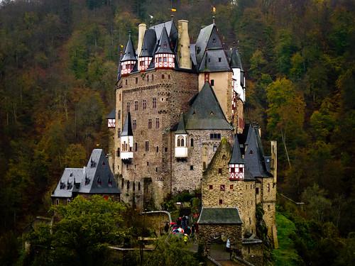 Moselkern, Germany