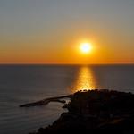 Molyvos - Golden Sunset thumbnail