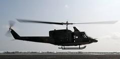 Bell 212 helicopter (Arifur.Orin) Tags: japan exercise navy essex sasebo jpn amphibious gulfofthailand rtn lhd2 ussessexlhd2 amphibiousassault forwarddeployed ctf76