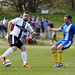 Andrew Stephenson & Chris Emms - DCC Final 13/14 Shildon AFC v Spennymoor Town FC