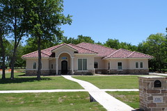 1718 Pebble Beach Ln, Cedar Hill TX  (1) (America's fastest growing roof tile.) Tags: roof mediterranean roofs spanish roofing tuscan rooftiles tileroofs concretetiles concretetile concreterooftile crownrooftiles roofingrooftiletileroofconcreterooftile