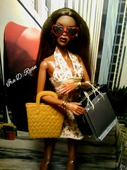 """secret shopping spree"" (krixxxmonroe) Tags: brown black sexy male beautiful fashion race mixed model fierce ryan d pierre couples monroe latino makeda ira adele royalty racial styling inter devries krixx"