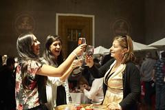 Stefanie_Parkinson_Rioja_Wine_5_22_2016_6 (COCHON555) Tags: festival cheese losangeles wine tapas unionstation rioja jamon chefs cochon555 heritagebreedpigs