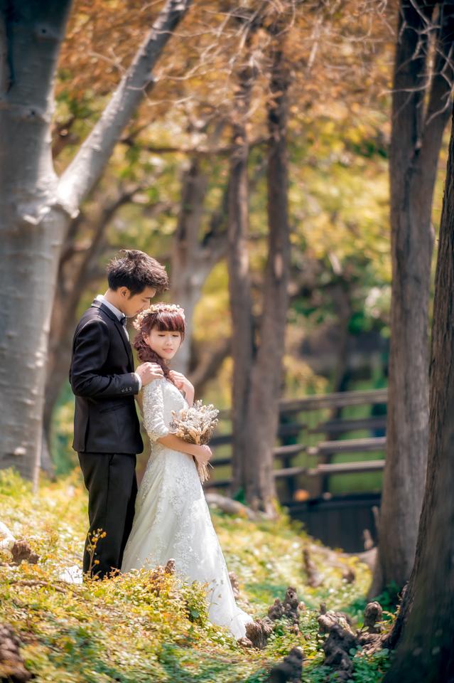 台南自助婚紗 凱蒂 台南婚攝丫賓010