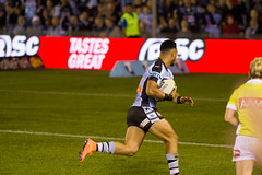 Sharks v Sea Eagles Round 11 2016_096 (alzak) Tags: sea sport rugby manly valentine sharks try holmes eagles league cronulla nrl 2016